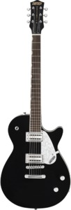 Gretsch G5425 Electromatic Jet Club Electric Guitar (Black)