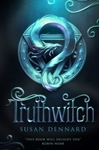 Truthwitch - Susan Dennard (Paperback)