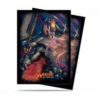 Ultra Pro Standard Sleeves - Magic: The Gathering - Commander 2016 (120 Sleeves)