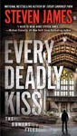 Every Deadly Kiss - Steven James (Paperback)