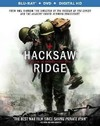 Hacksaw Ridge (Region A Blu-ray)