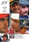 F1:How It Was (Region 1 DVD)