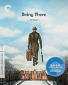 Being There (Region A Blu-ray)