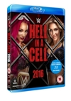 WWE: Hell in a Cell 2016 (Blu-ray)