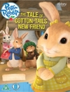 Peter Rabbit: The Tale of Cotton-Tails New Friend (DVD)