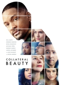 Collateral Beauty (DVD) - Cover