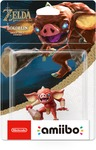 Nintendo amiibo - Bokoblin (For 3DS/Wii U/Switch) Cover