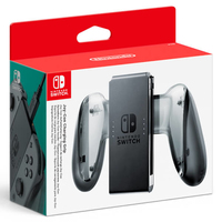 Joy-Con Charging Grip (Nintendo Switch) - Cover