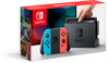 Nintendo Switch Console - Neon Red/Neon Blue