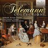 Telemann Collection / Various (CD)