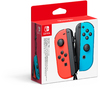 Joy-Con Controller Pair - Neon Blue/Neon Red (Nintendo Switch)