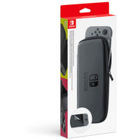 Nintendo Switch Carrying Case and Screen Protector (Nintendo Switch)