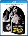 What's the Matter With Helen (Region A Blu-ray)