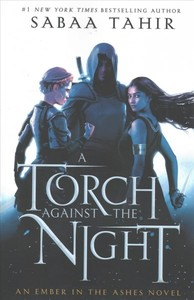 A Torch Against the Night - Sabaa Tahir (Paperback)