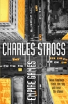 Empire Games - Charles Stross (Trade Paperback)