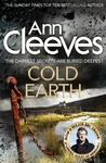 Cold Earth - Ann Cleeves (Paperback)