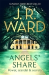 Angels' Share - J. R. Ward (Paperback)