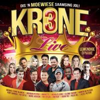 Various Artists - Krone 3 Live (CD)