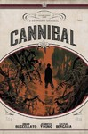 Cannibal 1 - Brian Buccelato (Paperback)