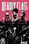 Deadly Class Volume 5 - Rick Remender (Paperback)