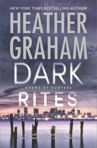 Dark Rites - Heather Graham (Hardcover)