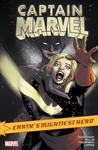 Captain Marvel: Earth's Mightiest Hero - Kelly Sue Deconnick (Paperback)