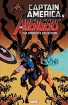 Captain America and the Avengers: the Complete Collection - Cullen Bunn (Paperback)