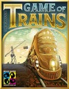 Game of Trains (Card Game)