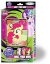 My Little Pony Marks In Time: Make Your Mark - Pack Drafters Display