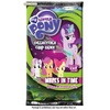 My Little Pony Marks In Time - Booster Display