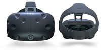 HTC Vive Eco 3D Goggles 1080x1200 at 90Hz (Special Order Only)
