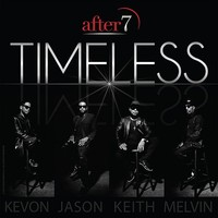 After 7 - Timeless (CD)