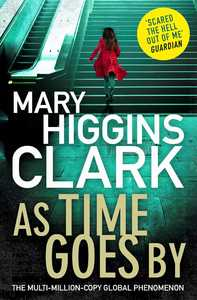 As Time Goes By - Mary Higgins Clark (Paperback)