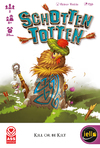 Schotten Totten (Card Game)