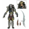Predator Video Game Appearance (2005) Ultimate Scarface Deluxe Action Figure 18cm