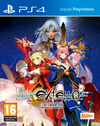 Fate EXTELLA: The Umbral Star (PS4)