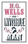 Invisible Man - H. G. Wells (Paperback)