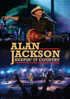 Alan Jackson - Keepin' It Country - Live At Red Rocks (DVD)