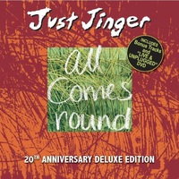 Just Jinger - All Comes Round (CD + DVD)