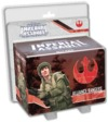 Star Wars: Imperial Assault - Alliance Rangers Ally Pack (Board Game)
