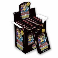Yu-Gi-Oh! Movie Pack Gold Edition - Pack Display (8 Packs)