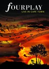 Fourplay - Live In Cape Town (DVD)