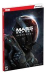 Mass Effect Andromeda - Prima Games (Paperback) Cover
