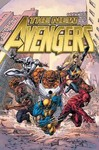 New Avengers By Brian Michael Bendis: the Complete Collection Vol. 7 - Brian Michael Bendis (Paperback)