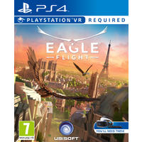Eagle Flight (PS4)