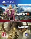 Far Cry Primal + Far Cry 4 Collection (PS4)