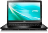 MSI Classic CX72 7QL i7-7500U 4GB RAM 1TB HDD nVidia GeForce 940MX 17.3 Inch FHD Notebook