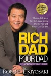 Rich Dad Poor Dad - Robert T. Kiyosaki (Paperback)