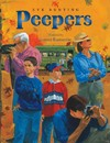 Peepers - Eve Bunting (Paperback)
