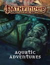 Pathfinder Campaign Setting Aquatic Adventures - Paizo Inc. (Paperback)